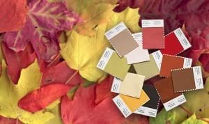 Najmodniejsze kolory jesieni 2012